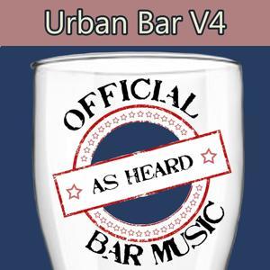 Official Bar Music: Urban Bar, Vol. 4