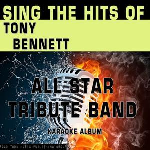 Sing the Hits of Tony Bennett