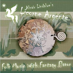 Licorne Argente (Folk Music with Fantasy Flavor)