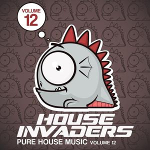 House Invaders - Pure House Music, Vol. 12