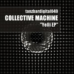 Yelli EP
