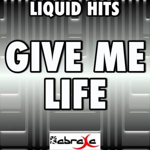 Give Me Life - A Tribute to JLS