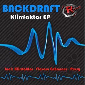 Klirrfaktor EP