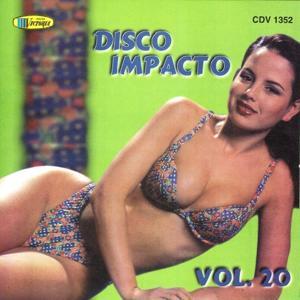 Disco Impacto, Vol. 20