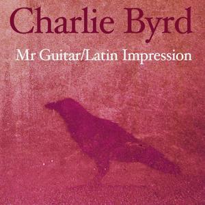 Mr. Guitar / Latin Impressions