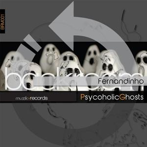 Psycoholic Ghosts