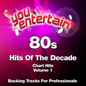 80s Chart Hits - Professional Backing Tracks, Vol. 1 (Hits of the Decade)