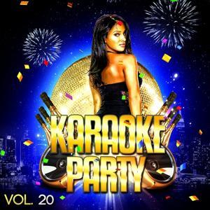 Karaoke Party, Vol. 20 (Karaoke Version)