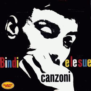 Umberto Bindi e le sue canzoni