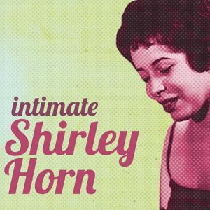 Intimate Shirley Horn