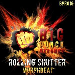 Rolling Shutter