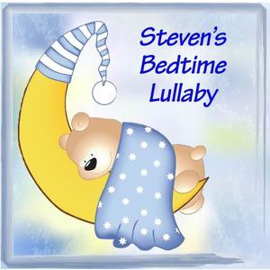 Steven's Bedtime Lullaby