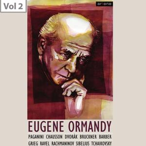 Eugene Ormandy, Vol. 2