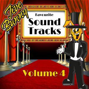 Jive Bunny's Favourite Movie SoundTracks, Vol. 4