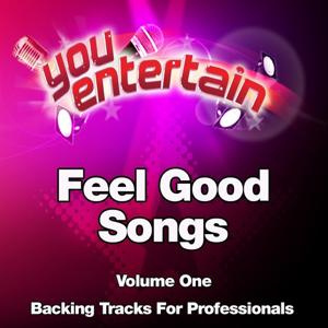 Feel Good Songs - Professional Backing Tracks, Vol.1