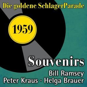 Souvenirs (Die Goldene Schlagerparade 1959)