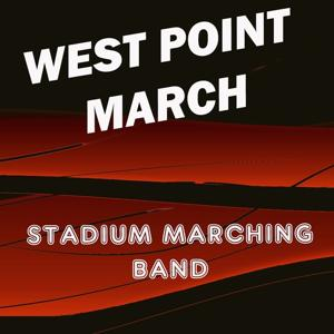 Offical West Point March (Army Black Knights Fight Song)