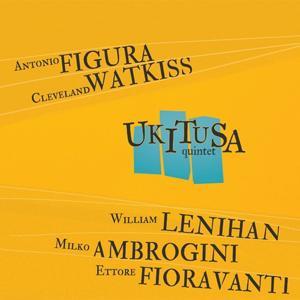 Ukitusa (Figura, Watkiss, Lenihan, Ambrogini, Fioravanti)