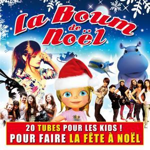 La boum de Noël (20 tubes pour les kids! Pour faire la fête à Noël)