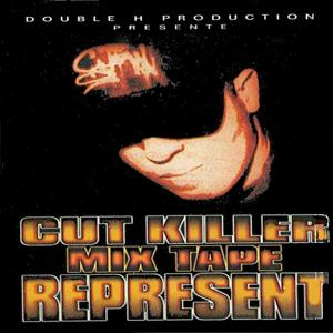 Represent (Mix Tape)