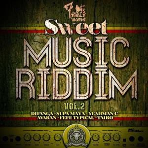 Sweet Music Riddim, Vol. 2