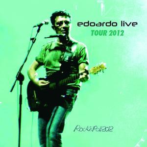 Edoardo Live Tour 2012 (Live Version)