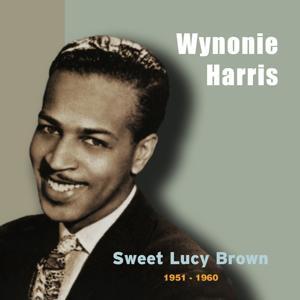 Sweet Lucy Brown (Original Recordings 1951 - 1960)