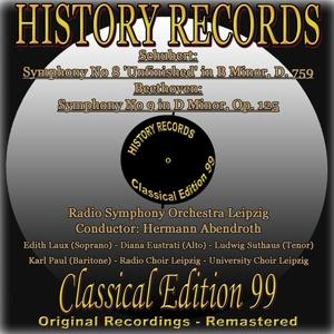 History Records - Classical Edition 99 (Original Recordings - Remastered)