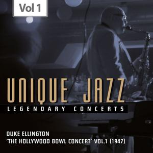 The Hollywood Bowl Concert, Vol. 1