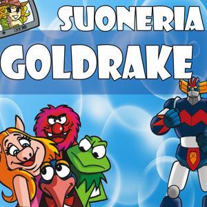 Goldrake (Suoneria)