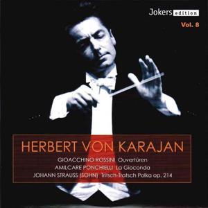 Herbert von Karajan, Vol. 8