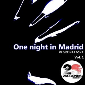 One Night in Madrid, Vol. 1