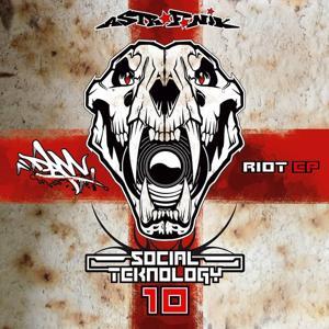 Social Teknology - Riot EP, Vol. 10