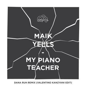 My Piano Teacher (Valentino Kanzyani Edit)