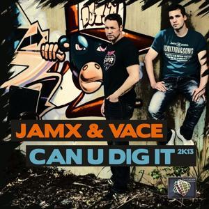 Can U Dig It 2K13