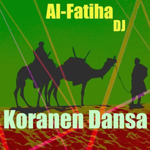 Koranen dansa