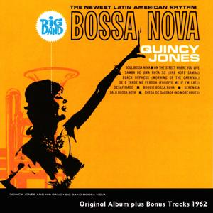 Big Band Bossa Nova (Original Album Plus Bonus Tracks 1962)