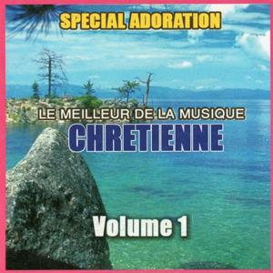 Special Adoration, Vol. 1 (Christian African Music)