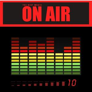 The Best Music On Air, Vol. 10