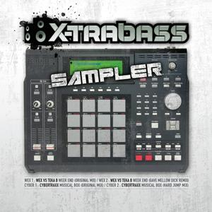 X-TRABASS Sampler 2