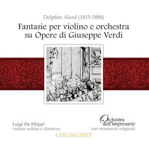 Fantasie per violino e orchestra su Opere di Giuseppe Verdi