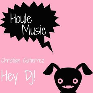 Hey DJ! EP