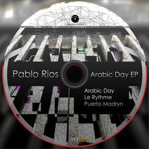 Arabic Day EP