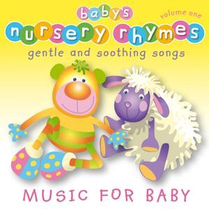 Baby's Nursery Rhymes, Vol. 1