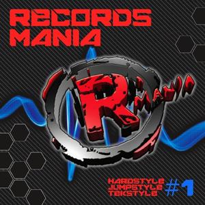 Records Mania, Vol. 1 (Hardstyle, Jumpstyle, Tekstyle)
