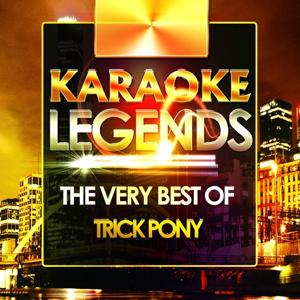 The Very Best of Trick Pony