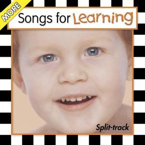 More Songs For Learning (Split-Track)