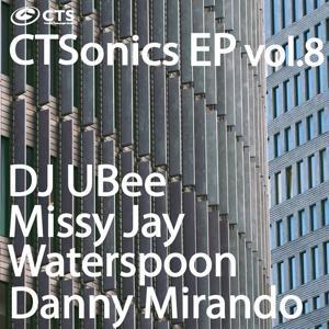 CTSonics EP, Vol.8