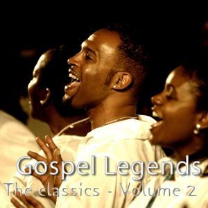 Gospel Legends (The Classics, Vol. 2)