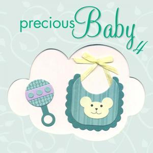 Precious Baby, Vol. 4